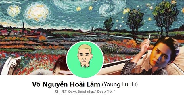 Hoài Lâm đổi nghệ danh được Hoài Linh đặt thành Young Luuli gây tranh cãi - 1