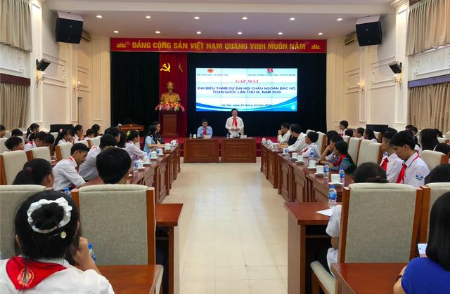 """Học lệch văn hóa, học sinh ngô nghê hỏi: """"Sơn La là huyện nào của Hà Nội?! - 3"""