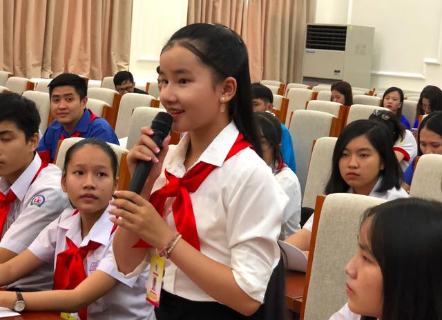 """Học lệch văn hóa, học sinh ngô nghê hỏi: """"Sơn La là huyện nào của Hà Nội?! - 1"""