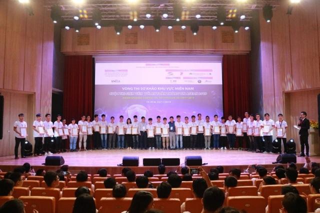 """SIU đăng cai cuộc thi """"Sinh viên với An toàn thông tin ASEAN 2020"""" - 1"""