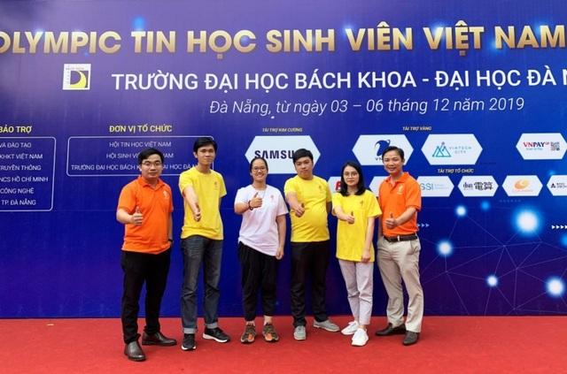 """SIU đăng cai cuộc thi """"Sinh viên với An toàn thông tin ASEAN 2020"""" - 3"""