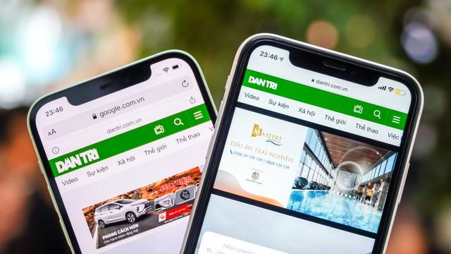 So sánh iPhone 12 và iPhone 11: Có đáng để nâng cấp? - 5