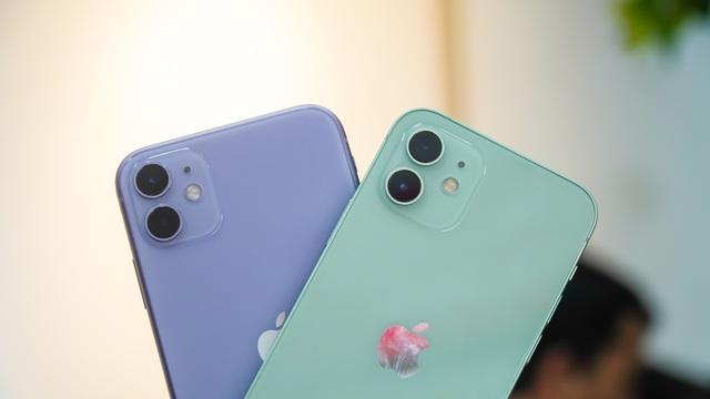 So sánh iPhone 12 và iPhone 11: Có đáng để nâng cấp? - 8