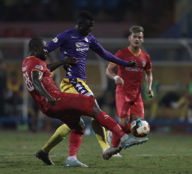 Quang Hải toả sáng, CLB Hà Nội soán ngôi đầu V-League của CLB Viettel - 7