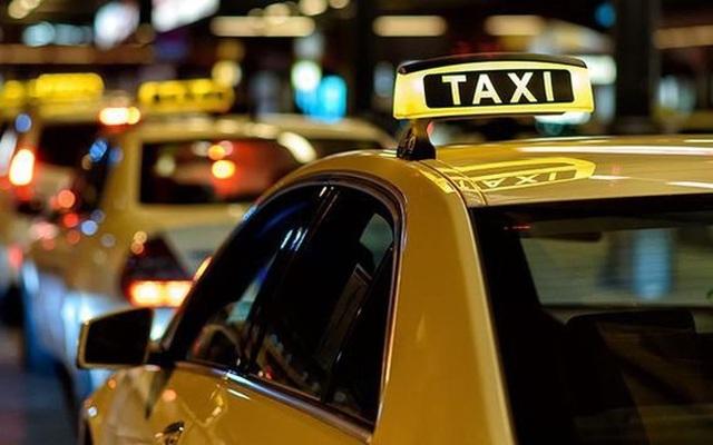 Sửa quy định tính tiền cước taxi - 1