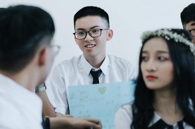 """Thủ khoa Đại học Y Hà Nội và """"cú chết hụt"""" 16 năm trước - 2"""