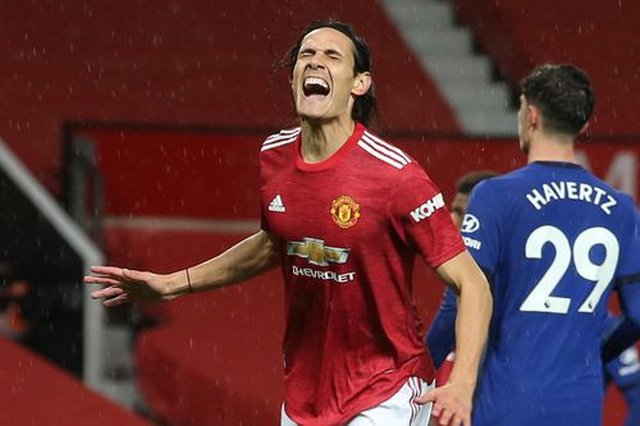 Man Utd 0-0 Chelsea: Chia điểm ở Old Trafford - 2