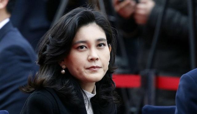 Hé lộ khối tài sản thừa kế kếch xù của hai ái nữ tỉ phú gia tộc Samsung - 1