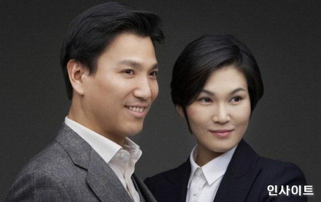 Hé lộ khối tài sản thừa kế kếch xù của hai ái nữ tỉ phú gia tộc Samsung - 4