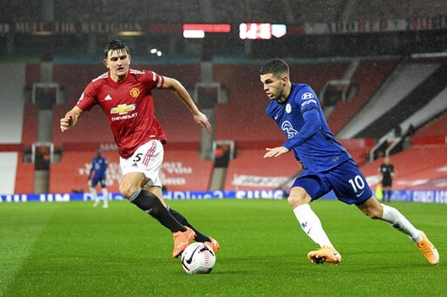 Man Utd 0-0 Chelsea: Chia điểm ở Old Trafford - 7