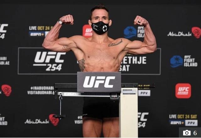 Khabib giải nghệ, ai sẽ là người giữ đai vô địch UFC hạng nhẹ? - 6