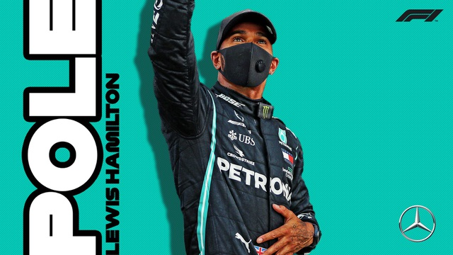 Portuguese Grand Prix 2020: Lịch sử gọi tên Lewis Hamilton - 3
