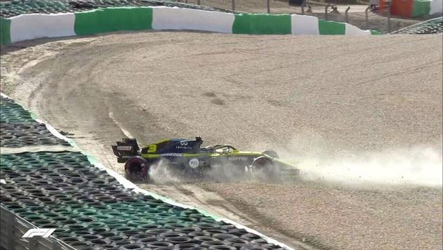 Portuguese Grand Prix 2020: Lịch sử gọi tên Lewis Hamilton - 2