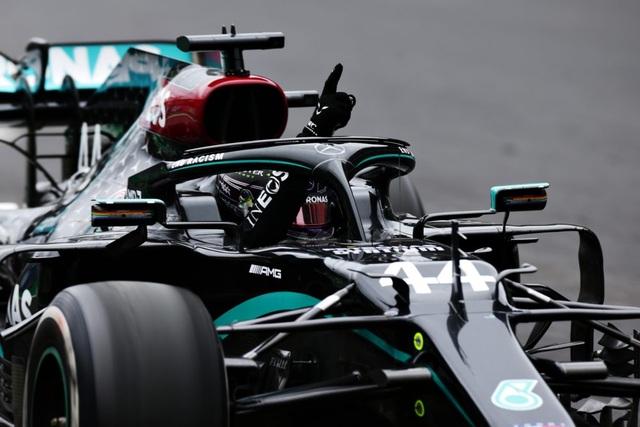 Portuguese Grand Prix 2020: Lịch sử gọi tên Lewis Hamilton - 8