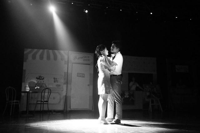 Mãn nhãn đêm nhạc kịch tiếng Anh đầy cảm xúc của học sinh Hà Nội - 3