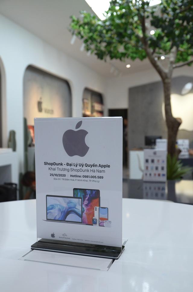 iPhone 12 và 12 Pro đầu tiên xuất hiện tại ShopDunk - đại lý uỷ quyền Apple - 4