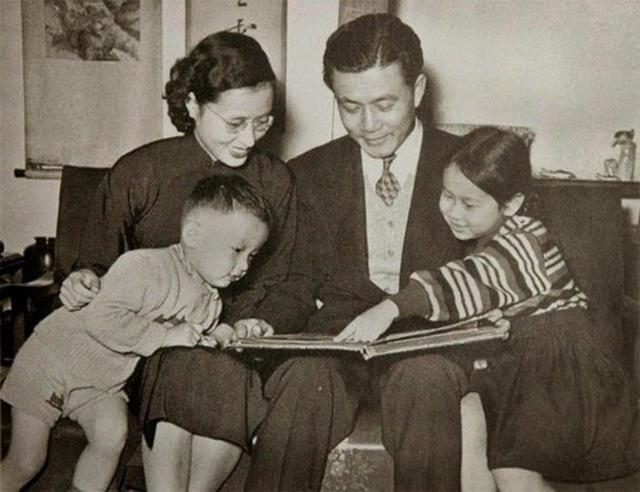 Lá thư của cựu Thủ tướng Đài Loan dạy con trai lay động triệu người đọc - 2