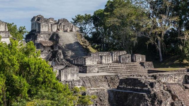 Người Maya cổ đại đã biết cách xây dựng hệ thống lọc nước tinh vi? - 1