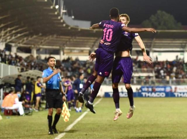 HLV Sài Gòn FC: Không thể nói cầu thủ của tôi vô đạo đức - 1
