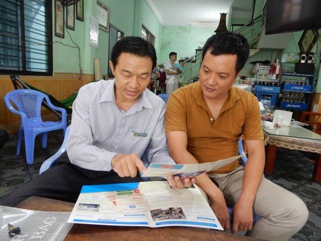 Hàng trăm đoàn thiện nguyện đổ về Quảng Bình thu hút quan tâm của dư luận - 3