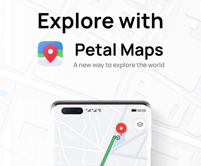 """Huawei ra mắt Petal Maps và Docs để khỏa lấp cuộc sống """"không Google"""" - 3"""