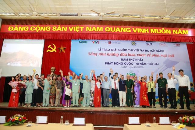 Những nghiên cứu đột phá và câu chuyện Sứ mệnh vì sức khỏe vàng của người Việt - 2