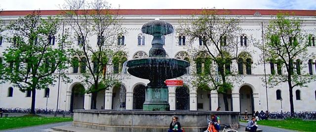 Top 5 trường đại học tốt nhất nước Đức vừa mới được công bố - 1