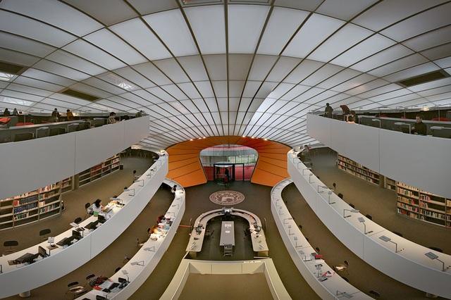 Top 5 trường đại học tốt nhất nước Đức vừa mới được công bố - 5
