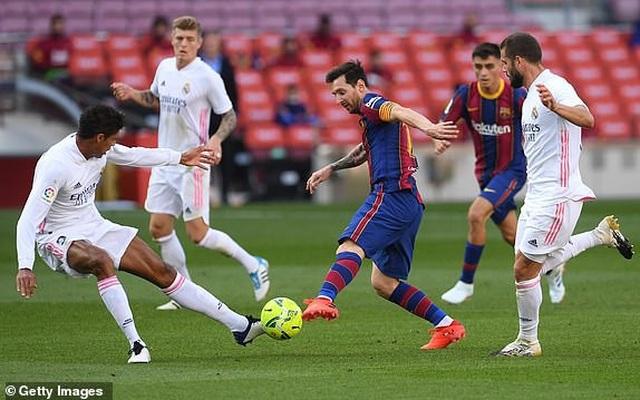 Lượt thứ 2 vòng bảng Champions League: Barcelona bị quật tơi tả? - 2