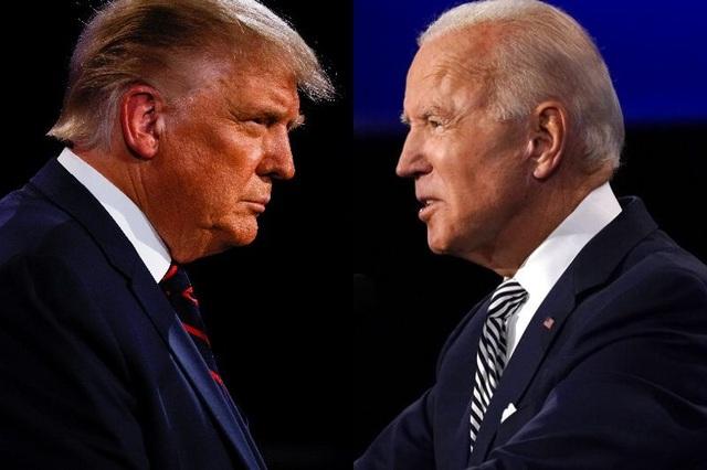 Trung Quốc chờ đợi gì sau bầu cử tổng thống Mỹ 2020? - 1