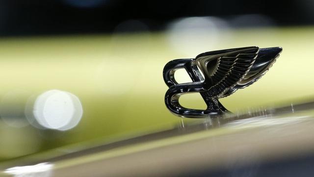 Thương hiệu Bentley sẽ về nằm dưới trướng Audi - 1