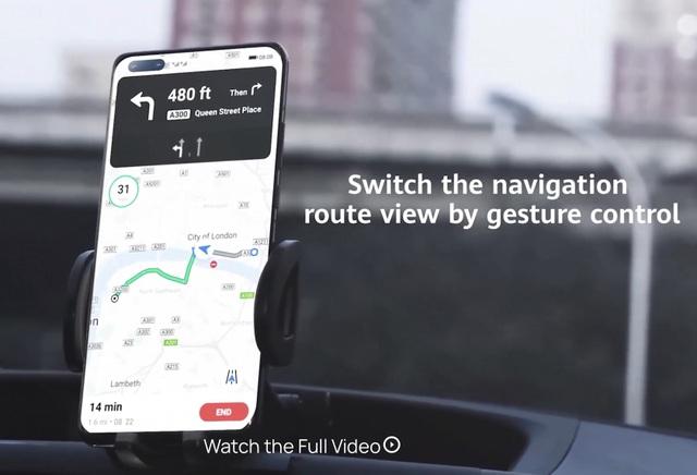 """Huawei ra mắt Petal Maps và Docs để khỏa lấp cuộc sống """"không Google"""" - 2"""
