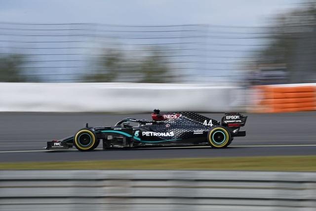 Portuguese Grand Prix 2020: Lịch sử gọi tên Lewis Hamilton - 7
