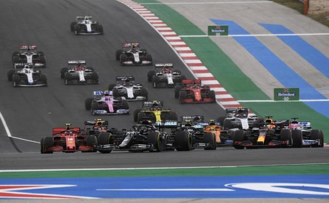 Portuguese Grand Prix 2020: Lịch sử gọi tên Lewis Hamilton - 5