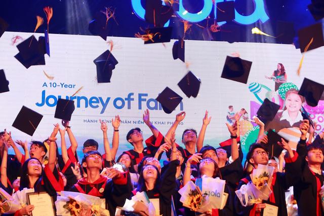 YOLA được vinh danh Thương hiệu truyền cảm hứng và những câu chuyện thay đổi cuộc sống thông qua giáo dục - 2