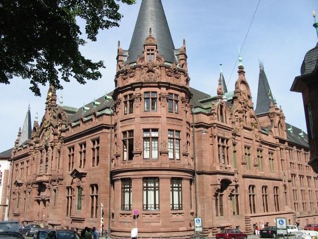 Top 5 trường đại học tốt nhất nước Đức vừa mới được công bố - 2