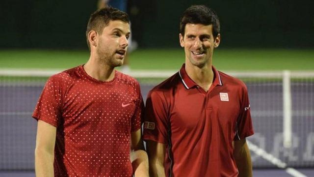 """Djokovic: """"Vienna Open là giải ATP 500 khó khăn nhất mọi thời đại"""" - 2"""