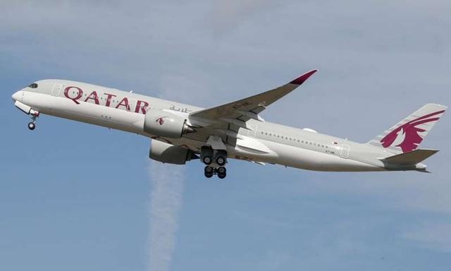 Hơn chục nữ hành khách bị khám xét khỏa thân tại sân bay Qatar - 1