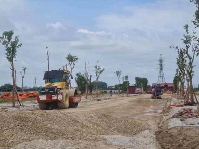 Khoảng 90% giao dịch đất nền Bắc Ninh là đầu cơ, lướt sóng - 1