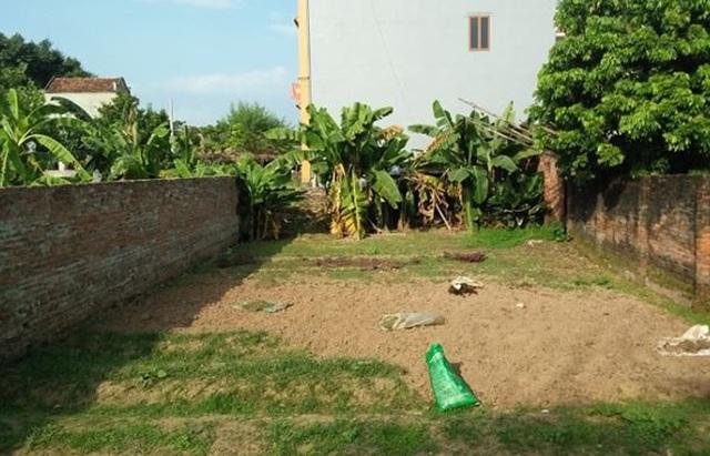 Khối tài sản lãng quên, bỏ hoang cuối làng bỗng dưng được giá - 1