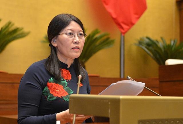 Cựu Thứ trưởng Hồ Thị Kim Thoa bỏ trốn gây khó khăn cho công tác điều tra - 2