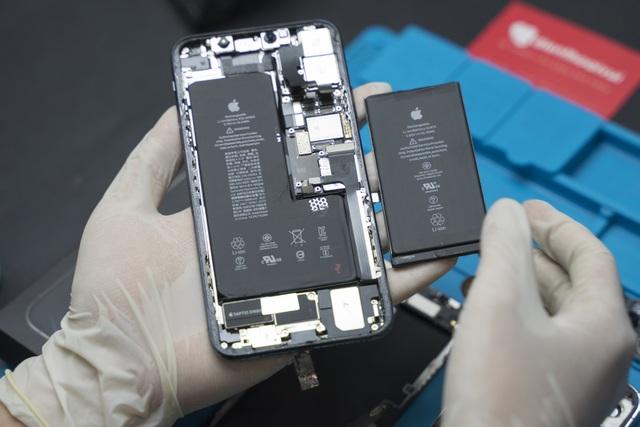 Có gì bên trong iPhone 12 Pro vừa về Việt Nam? - 7
