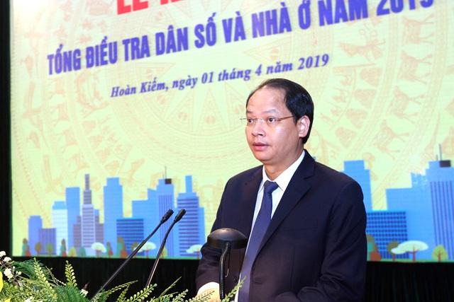 Phân công nhiệm vụ 16 Uỷ viên Ban Thường vụ Thành uỷ Hà Nội  - 2