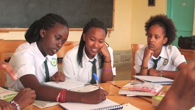 Rwanda: Nhiều trường học bắt nữ sinh thử thai trước khi nhập học - 1