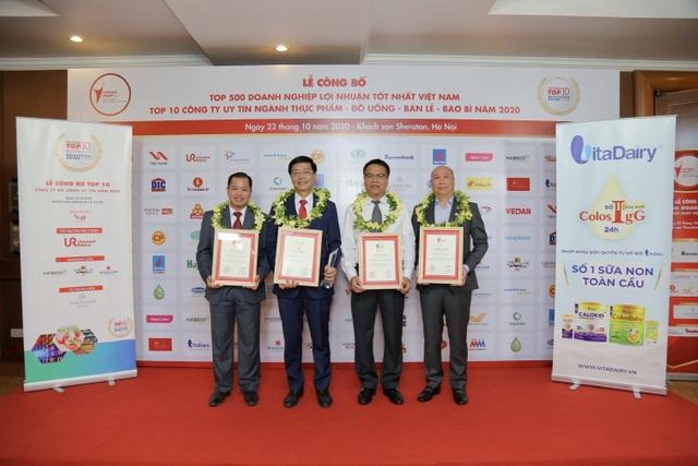"""Petrovietnam: Vượt """"khủng hoảng kép"""", duy trì vị trí dẫn đầu các doanh nghiệp lợi nhuận tốt nhất Việt Nam - 2"""
