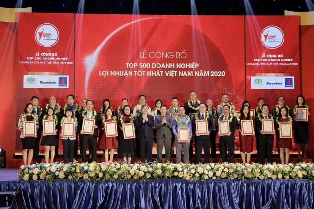 """Petrovietnam: Vượt """"khủng hoảng kép"""", duy trì vị trí dẫn đầu các doanh nghiệp lợi nhuận tốt nhất Việt Nam - 3"""
