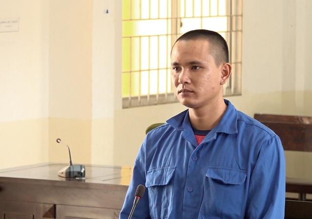 Hiếp dâm con gái ông chủ, lĩnh án 8 năm tù - 1