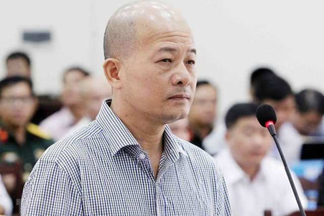 """Công ty của """"Út trọc"""" phớt lờ chỉ đạo của Bộ trưởng Nguyễn Văn Thể - 1"""