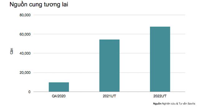 Vì sao doanh nghiệp địa ốc ngoại chuyển hướng đầu tư ra Hà Nội? - 2