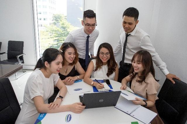 """Vinamilk 3 lần liên tiếp được bình chọn """"nơi làm việc tốt nhất Việt Nam"""" - 2"""